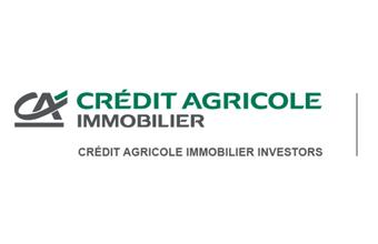 crédit agricole immobilier - SLA