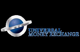 Universal Money Exchange - SLA