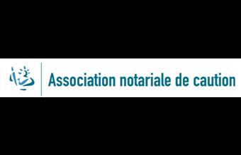 association notariale de caution